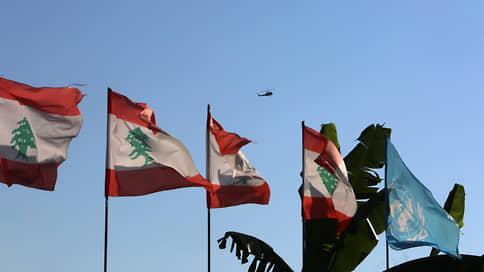 Газ — двигатель прогресса  / Израиль и Ливан начали переговоры о демаркации морской границы