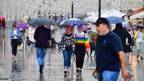 Города мира ранжировали по доступности для пешеходов  / Москва вошла в топ-5 по шаговой доступности к зонам, свободным от автомобилей