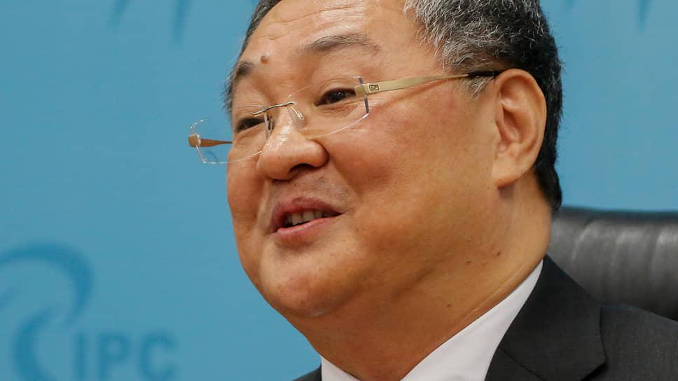 «Нам нужно сохранять определенную степень двусмысленности для эффективности ядерного сдерживания»