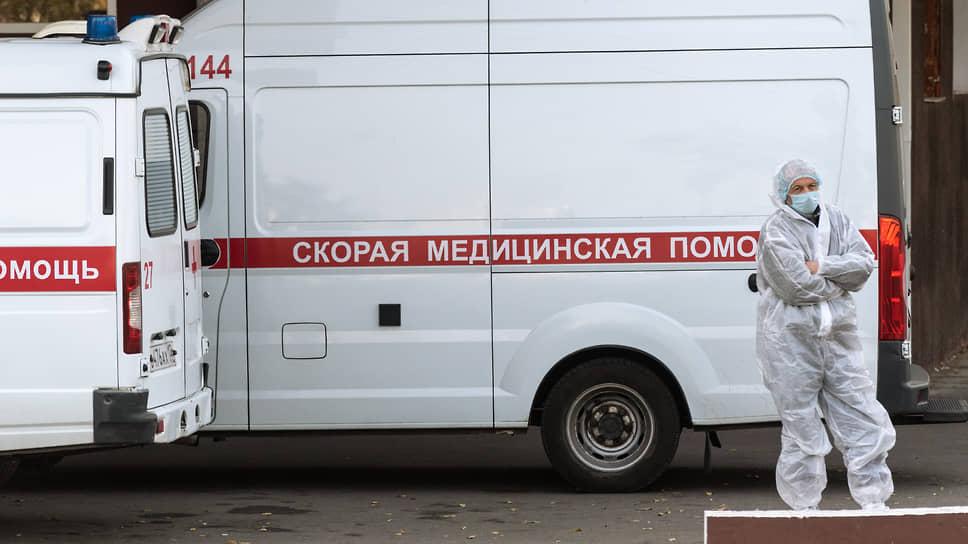 Специалисты — о том, готова ли Россия ко второй волне