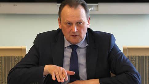 Главу Выборгского района заподозрили в хищении, равном бюджету  / Суд поместил чиновника под домашний арест