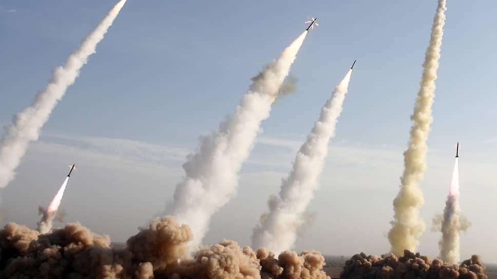 Тегеран готов к покупке и продаже оружия