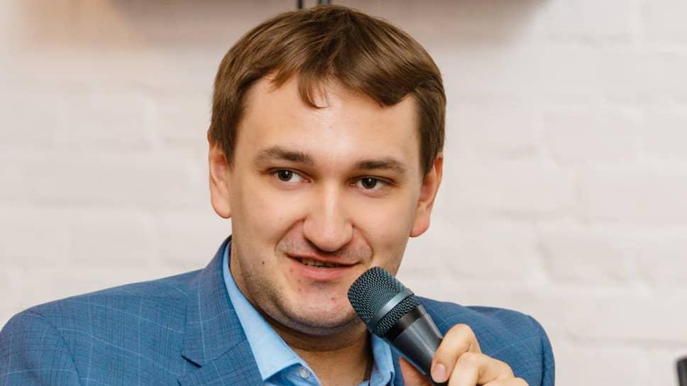 Председатель совета директоров VisionLabs Александр Ханин