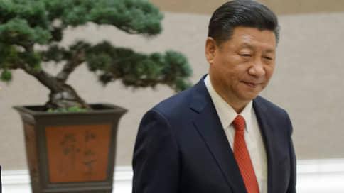 Маоизм дополнят сицзиньпизмом  / «Учение Си Цзиньпина» может стать новой руководящей догмой в КНР