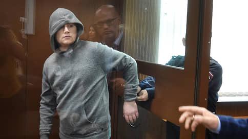 УДО вместо шаббата  / Суд удовлетворил просьбу Данила Беглеца о досрочном освобождении
