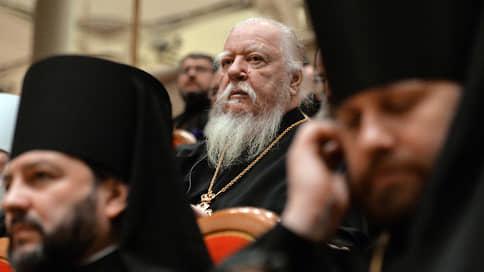 Парадоксальный проповедник  / Умер протоиерей Димитрий Смирнов
