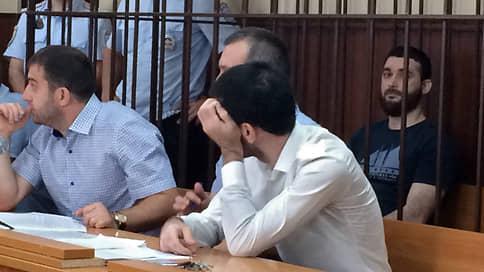 Боевиков финансировали как сирот  / В Дагестане дело журналиста «Черновика» направлено в суд