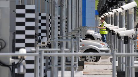 Водителей отучают от бесплатного проезда  / Госдума приняла в первом чтении закон о штрафе за бесплатный проезд по платным автодорогам