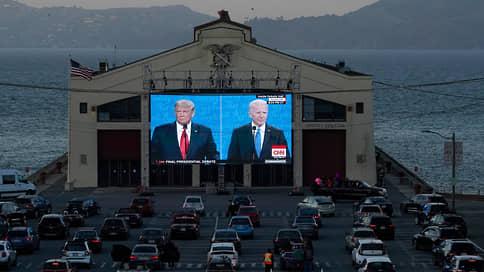Трамп против Байдена / Что нужно знать о президентских выборах в США: кредо кандидатов, прогнозы, итоги и главные новости