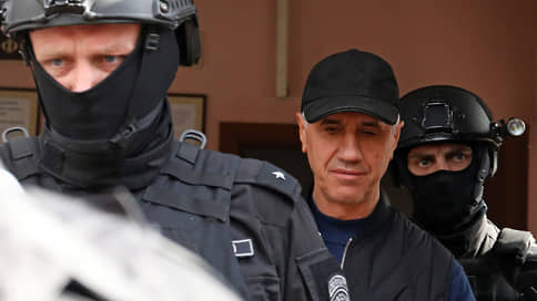 На каждое освобождение найдется дело  / Анатолий Быков не задержался на свободе