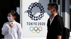 Игры строгого режима  / Оргкомитет Олимпиады в Токио разрабатывает протокол безопасности