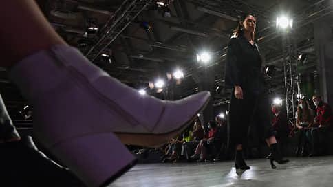 Трудности на вырост  / Завершилась Mercedes Benz Fashion Week Russia