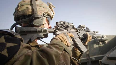«Аль-Каида» не приходит одна  / Международные террористы закрепляются в Афганистане