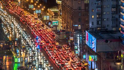 Горожане не спешат прощаться с автомобилями  / Исследователи BCG выяснили пожелания жителей и болевые точки транспортных систем