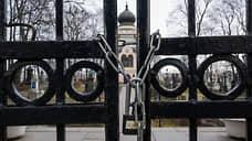 РПЦ возобновляет борьбу за кладбища