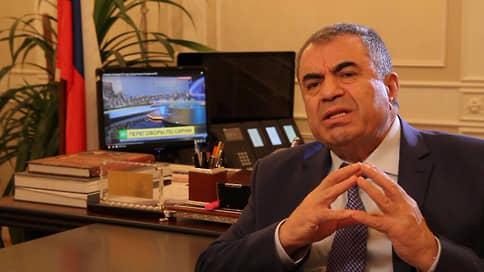 Лидера тамбовских курдов приговорили по удаленке  / Разыскиваемый бизнесмен получил шесть лет
