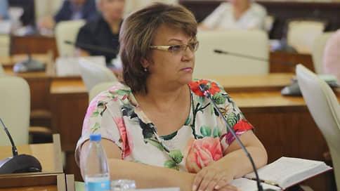 В правительстве Крыма расшатался социальный блок  / Министру труда и соцзащиты прочат отставку за упущения в работе