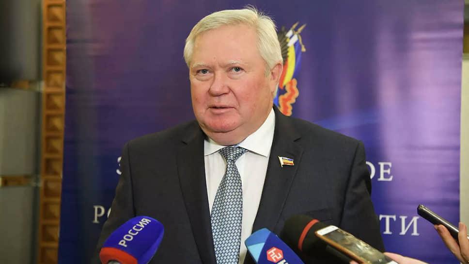 Юрий Дронов
