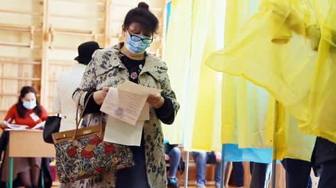 Украина избрала других слуг // Партия Владимира Зеленского провалилась на местных выборах