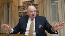 Вячеслав Кантор остался на передовой