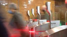Наличие масок и перчаток у пассажиров проверяют на всех станциях московского метро
