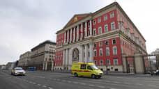 Прокуратура услышала депутатов