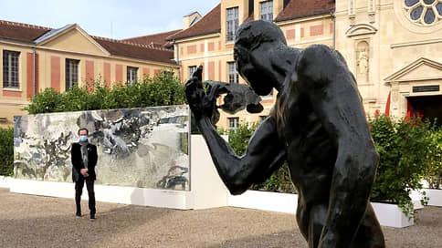 В саду нашли €20,6 млн  / Коллекция Поля Хайма продана на Christie's