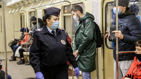 Роспотребнадзор накинул маску на места массового пребывания  / По всей России вводят обязательное ношение средств защиты