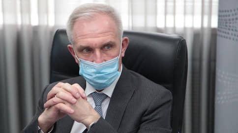 Ульяновский губернатор подставил медикам седло  / Сергей Морозов предложил использовать байкеров для нужд скорой помощи