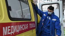 Всероссийская здравница превращается в госпиталь