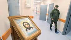 Иркутские депутаты просят подкрепления у Минобороны