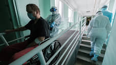 Не пытайтесь лечь в больницу в Омске
