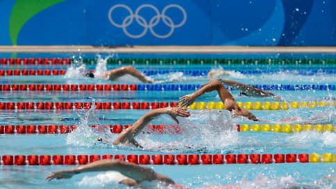 Современное пятиборье станет современнее // Формат соревнований планируется изменить к Олимпиаде 2024 года