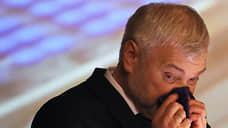 На Владимира Уйбу пожаловались в прокуратуру