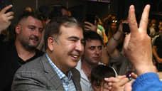 Грузия подозревает Михаила Саакашвили