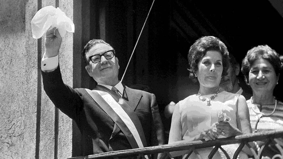 Как СССР выиграл президентские выборы в Чили, а США оспорили их результаты