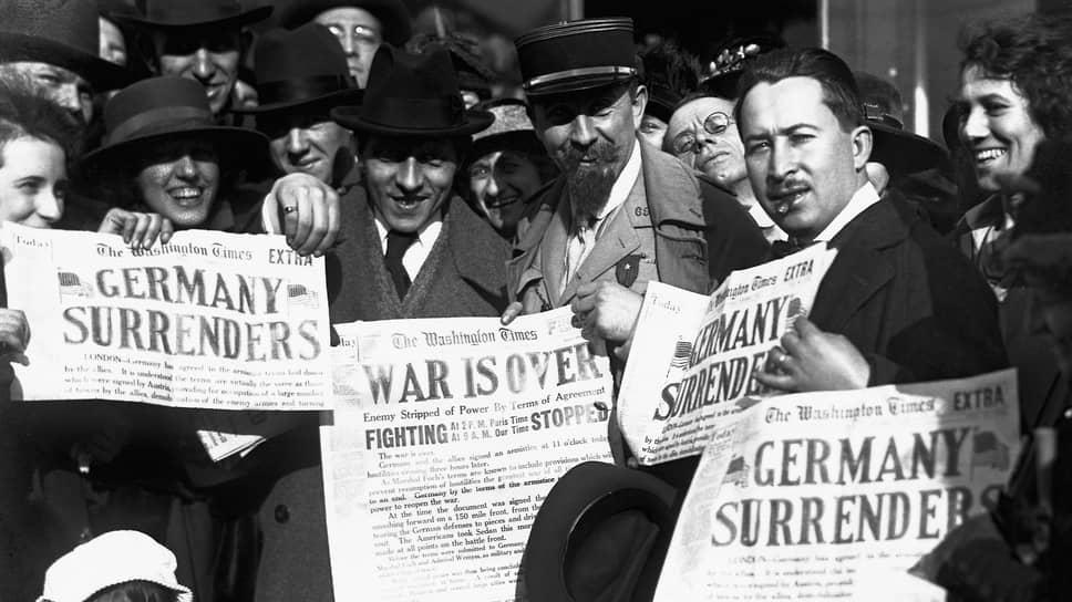 «После войны не последовали его предложению относительно создания единого фронта против Америки»