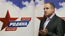 Тамбовский мэр вернулся временно