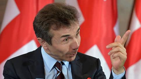 «Мечта» еще жива  / Партия Бидзины Иванишвили ослабла, но сохранила власть