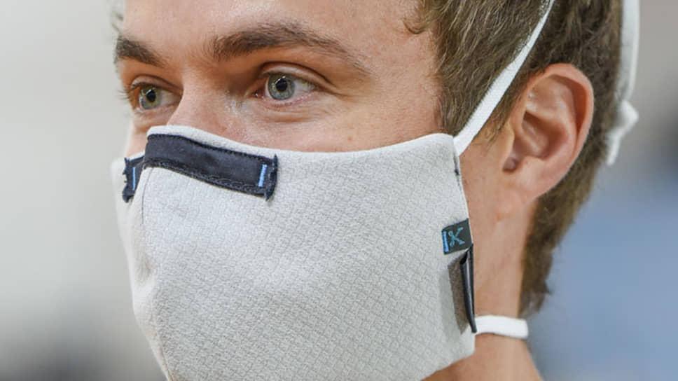 Защитная маска Wake ProTech