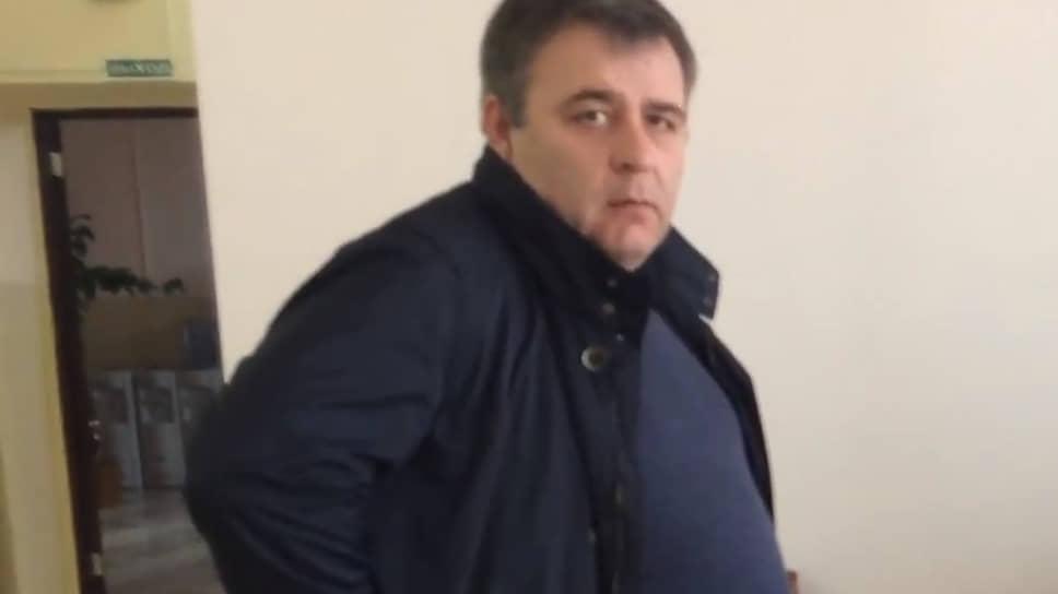 Депутата арестовали за журналиста