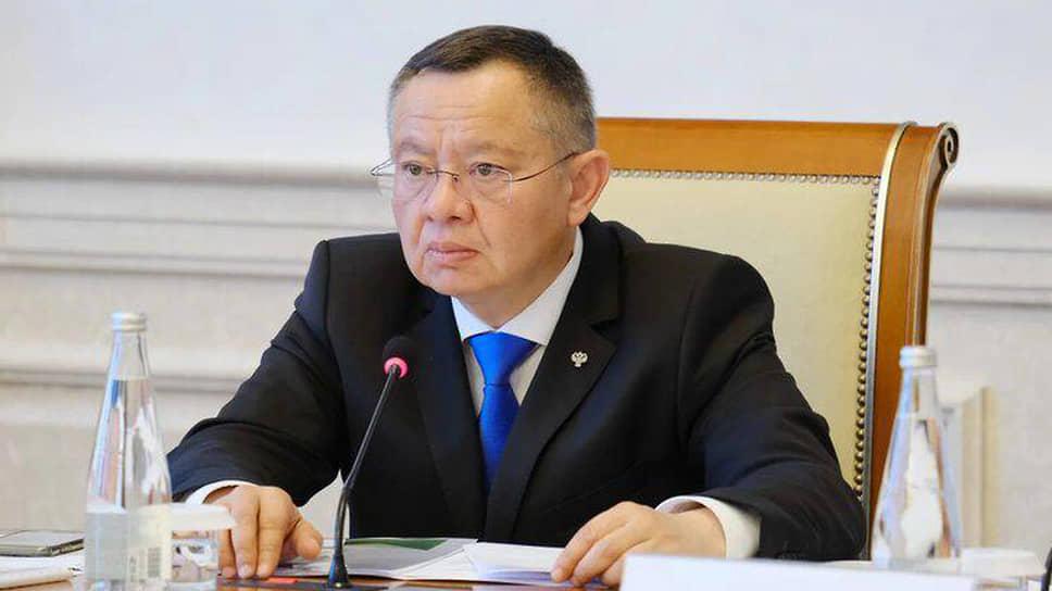 Ирек Файзуллин станет министром строительства