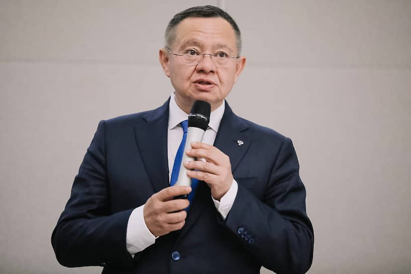 На пост министра строительства и ЖКХ предложено назначить первого замминистра Ирека Файзуллина