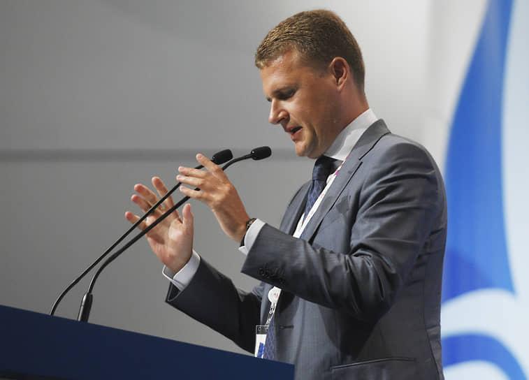 Главой Минвостокразвития предложено назначить главу Фонда развития Дальнего Востока Алексея Чекункова