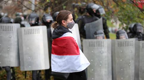 Белорусы не сдаются