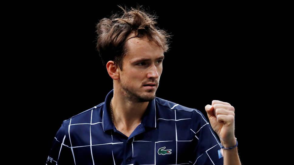 «Надеюсь, мы делаем что-то крутое для нашего тенниса и вообще для страны»