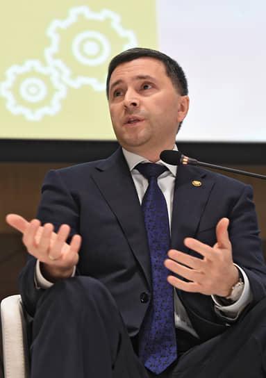 Глава Минприроды Дмитрий Кобылкин отправлен в отставку