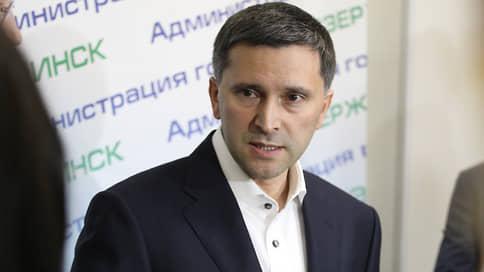 Унесенный мусором  / Дмитрий Кобылкин перешел из Минприроды в генсовет «Единой России»