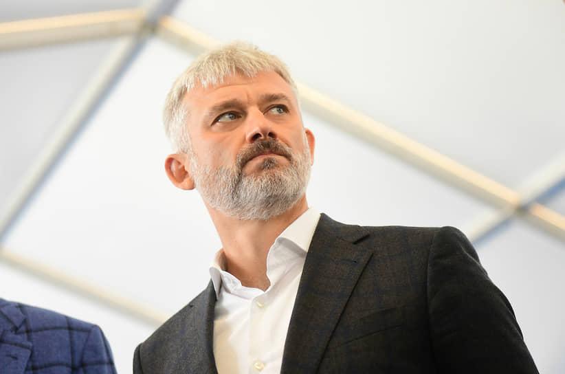 Глава Минтранса Евгений Дитрих отправлен в отставку