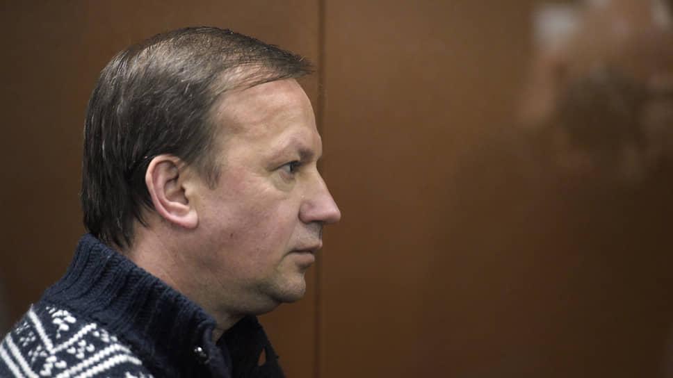 Предполагаемый организатор поставок кокаина из Аргентины в Россию Андрей Ковальчук